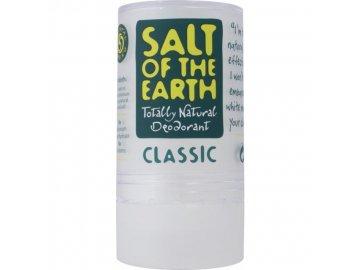 Deodorant z kamenca, tuhý - Salt of the Earth