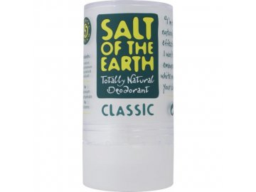 Salt of the Earth deodorant z kamenca, tuhý - 90 g
