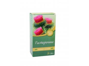 Čaj z pestreca mariánskeho - Firma Kima - 50g
