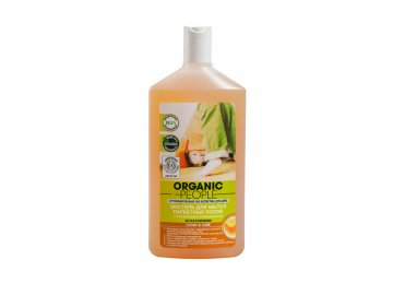 Organic People- Eco čistiaci gél na parkety so včelím voskom- 500ml