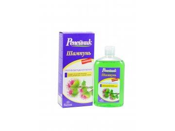 Floresan - lopúchový šampón so šišiakmi chmeľu zabraňuje vypadávaniu vlasov- 250 ml