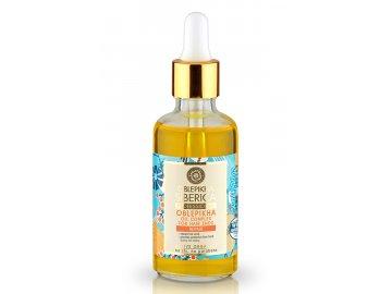 Professional – rakytníkový organický olejový komplex na končeky vlasov - Natura Siberica - 50 ml