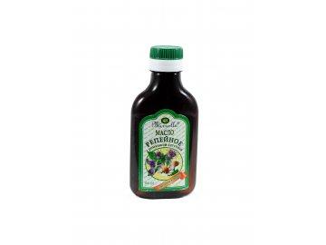 Lopúchový olej s rumančekom lekárskym - Mirrolla - 100 ml