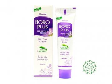 Krém na tvár - Regular - Boro Plus - 25ml