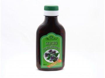 Lopúchový olej - Mirrolla - 100 ml