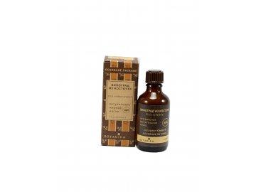 100% prírodný kozmetický olej z hroznových semien - Botanika - 50 ml