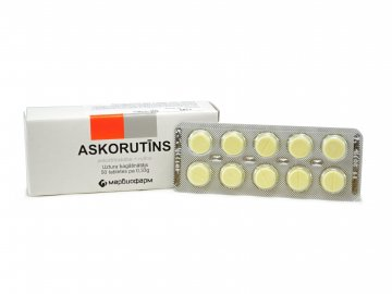 1195 Askorutin