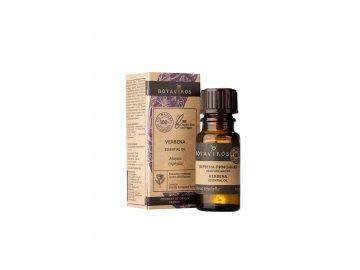 100% esenciálny olej  z alojzie citrónovej - Verbena - Botavikos - 10ml