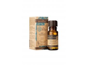 100% esenciálny olej  z mäty roľnej - Botavikos - 10 ml