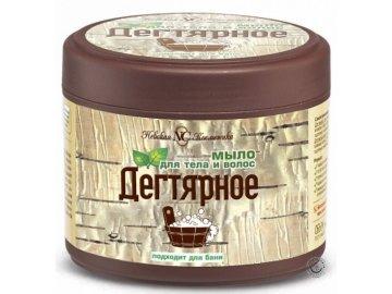 huste mydlo s brezovym dechtom na telo a vlasy 300 ml 550x550 0