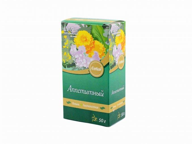 Firma Kima 100 % prírodný lahodný čaj z paliny a rebríčka- 50g