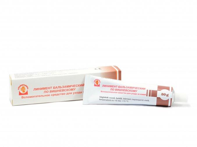 Altajvitamini Višnevského balzam na revitalizáciu pokožky- 30g