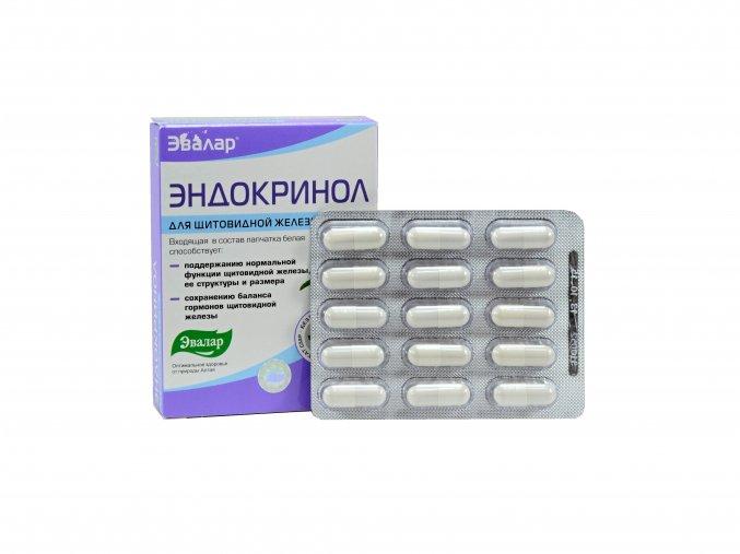 Evalar- Endokrinol- 30 tabliet