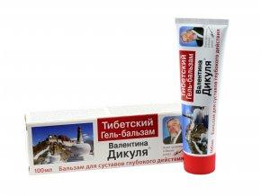 Tibetský balzam Valentina Dikula - 100 ml