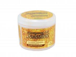 zlaté mydlo floresan 1