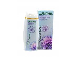 MedikoMed- Babičkine Recepty Šampón so šalotkou proti vypadávaniu vlasov - 250 ml
