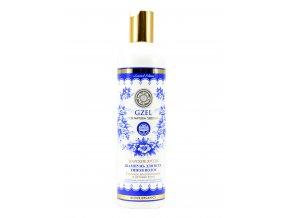Natura Siberica GZEL Výživný šampón pre všetky typy  vlasov z kráľovských bobúľ - 400 ml