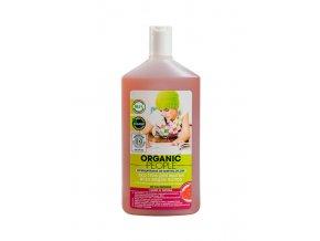 Organic People- Eco gél na umývanie všetkých typov podláh- 500ml