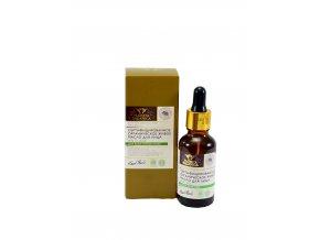 Planeta Organica- Anti Age Omladzujúci olej (Živý olej) pre všetky typy pokožky  30ml