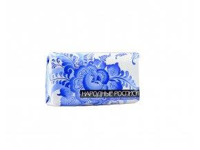 MONPARI- Toaletné mydlo s ovocno-mliečnou vôňou-100g