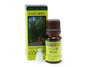 Lazurin - Borovicový éterický olej - 10 ml