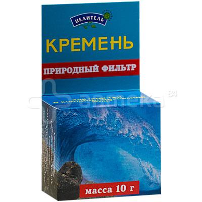 Prírodný liečiteľ Kremík - prírodná filtračná voda 50g Hmotnosť: 10 g