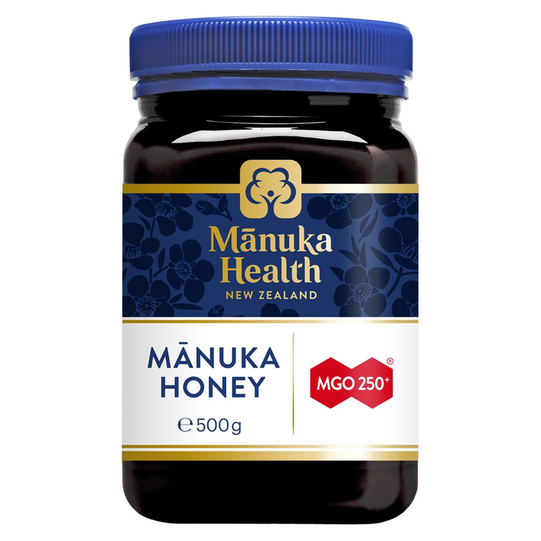 Manuka Health - Manuka med MGO™ 250+, 500g