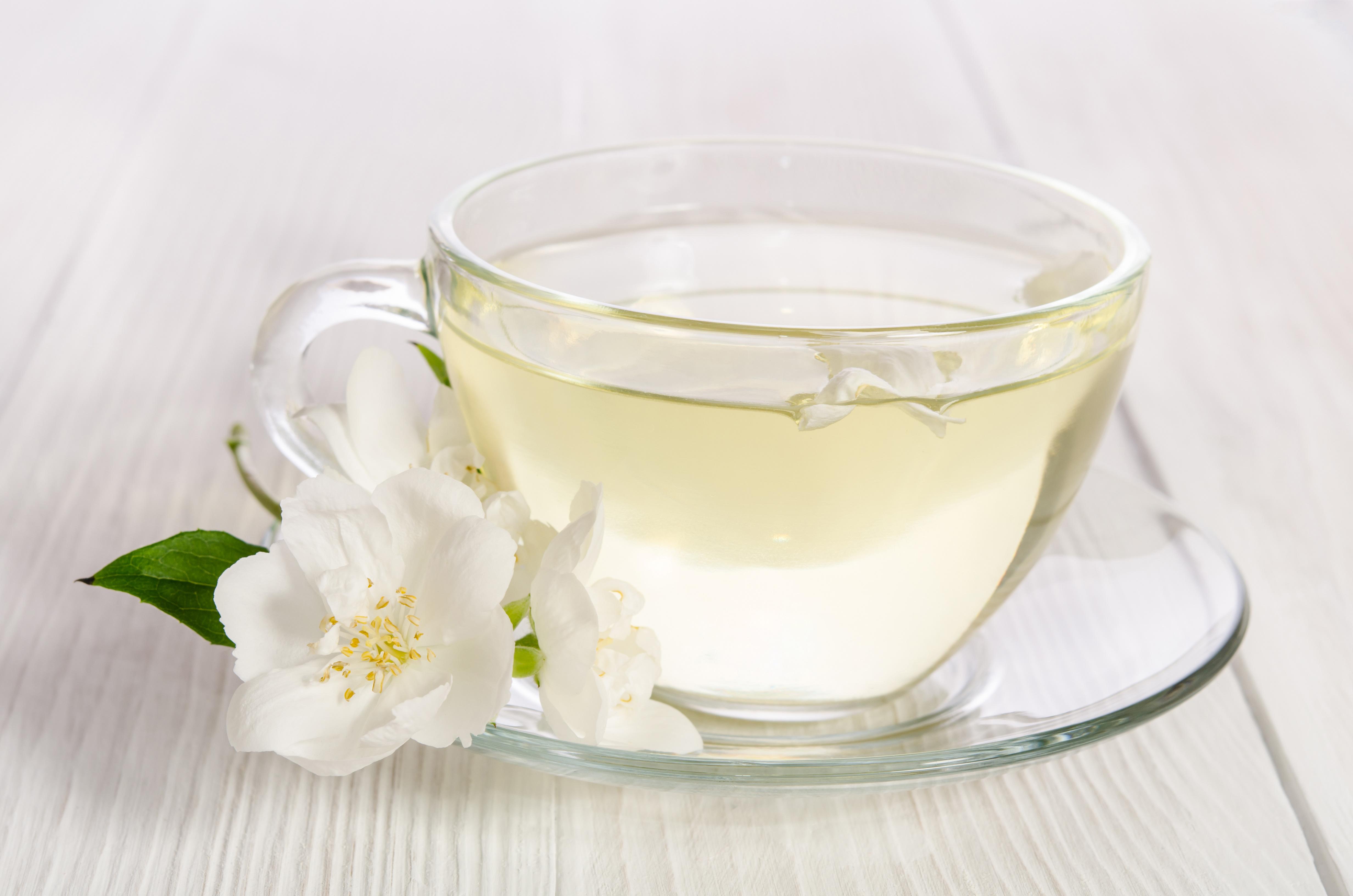 Bílý čaj Pai Mu Tan