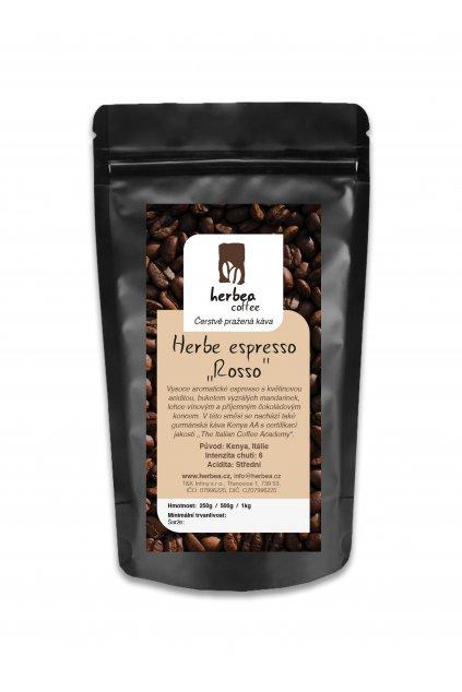 Herbe espresso Rosso2