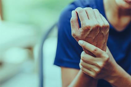 CBD a osteoporóza