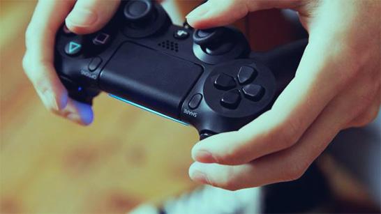 CBD a gaming