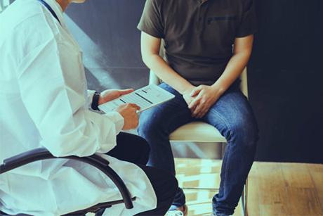CBD a prostatitida