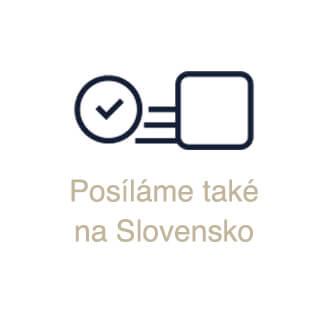 Posíláme také na Slovensko