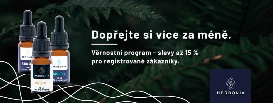Vernostný program