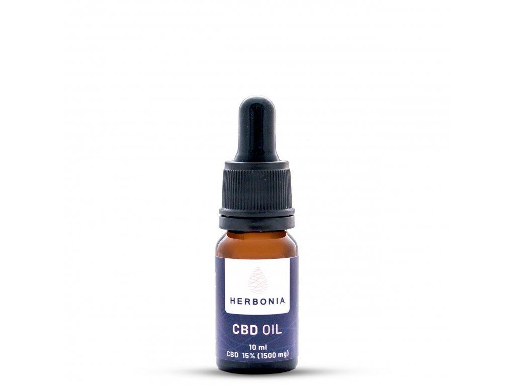 fullspektrum herbonia 15% 10 ml