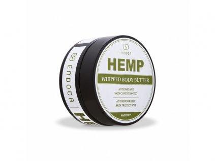 Konopné máslo, 450 mg CBD, 30 ml