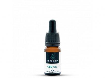 herbonia cbg 10%