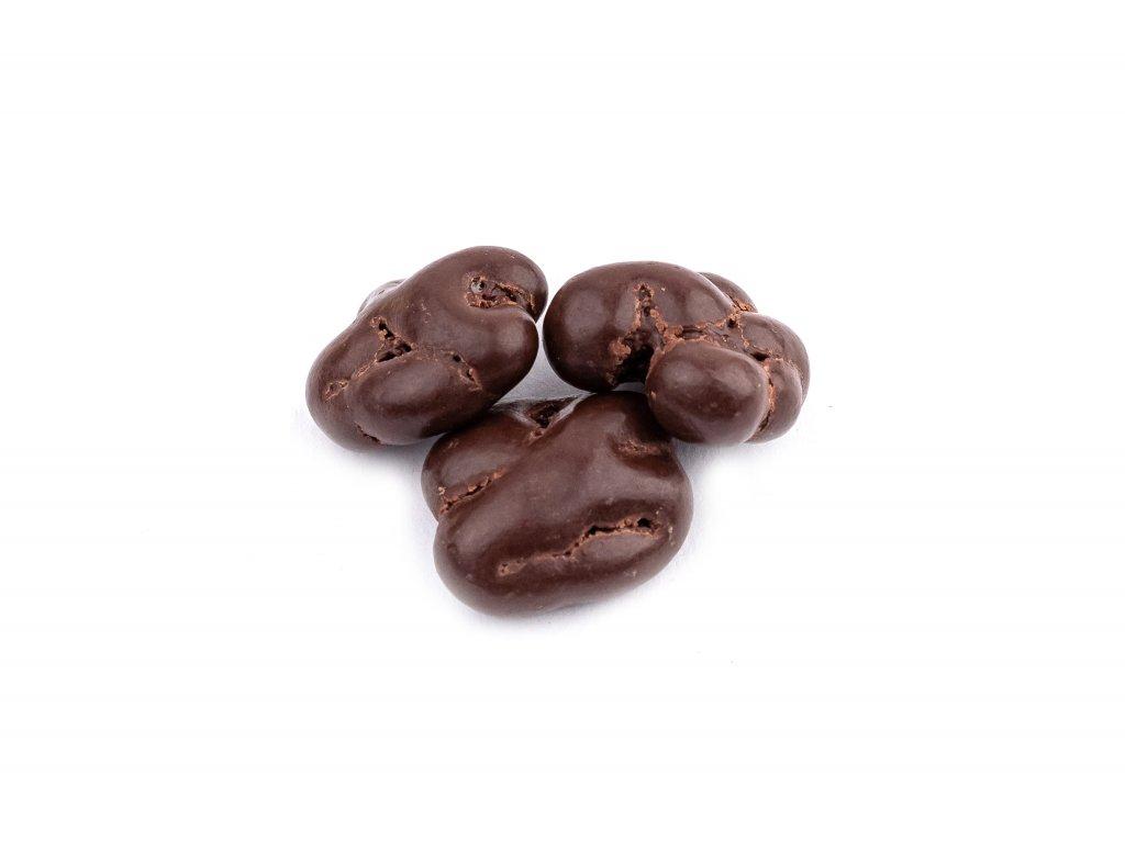 Vlasske orechy v horke cokolade