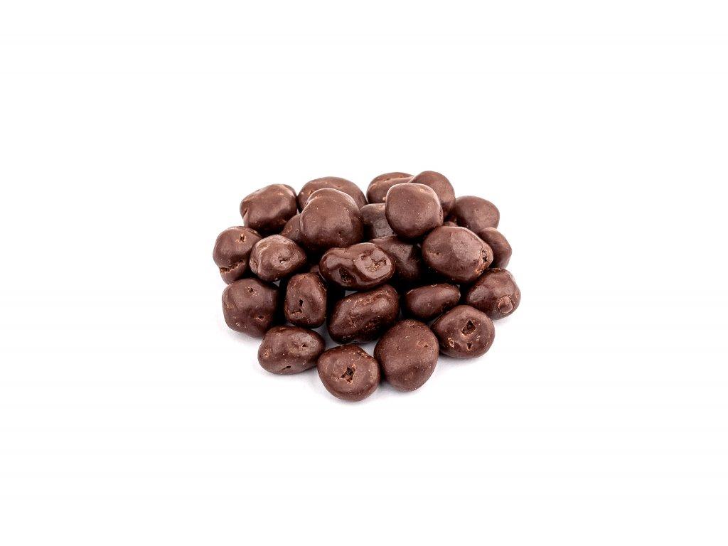 Rozinky jumbo v cokolade