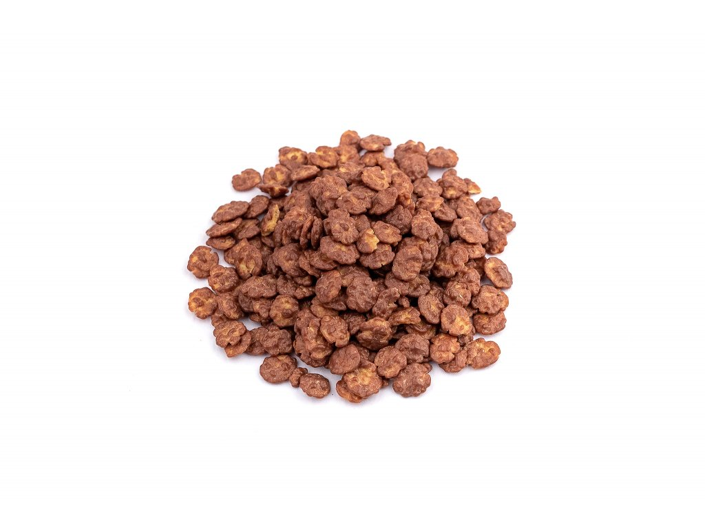 Cornflakes v mlecne cokolade