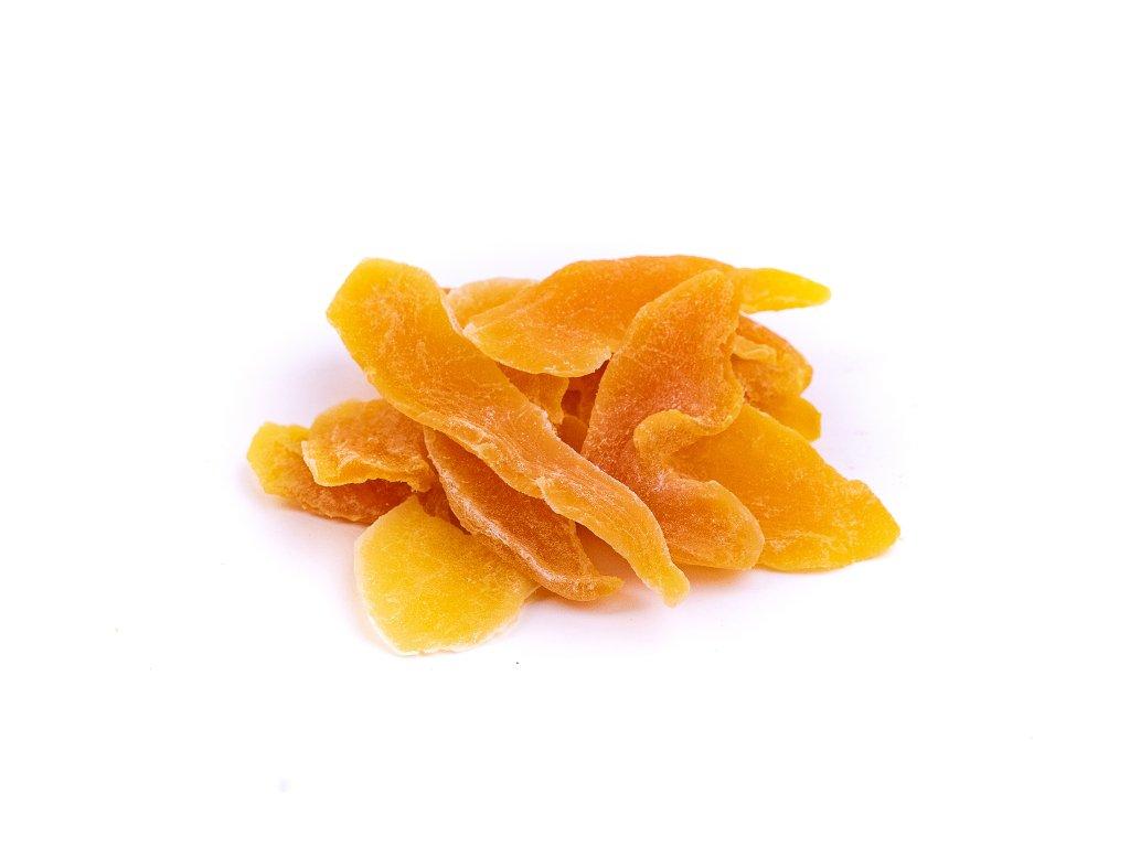 susene plátky mango