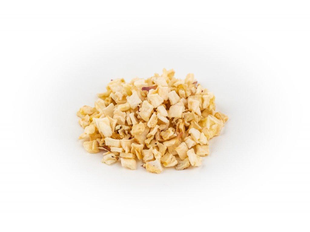 Jablka chips
