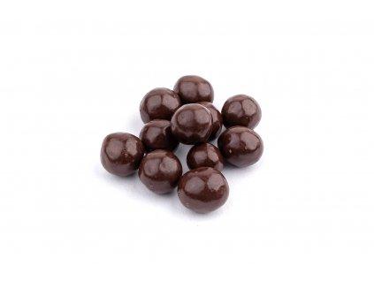 Liskove orechy v horke cokolade