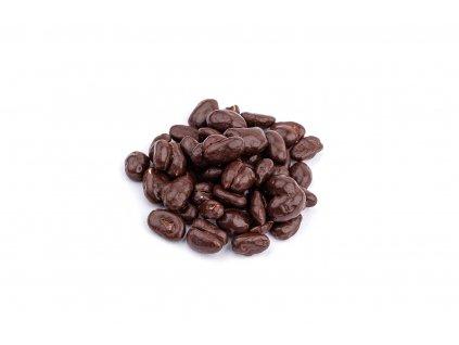 Arasidy v horke cokolade