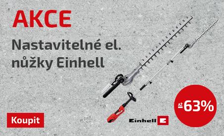 Akce - Einhell