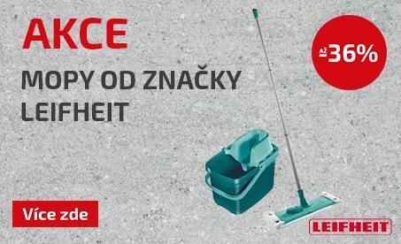 Akce - Mopy