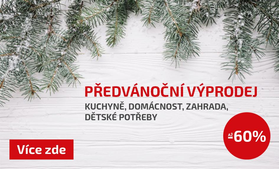 Výprodej - Vánoce