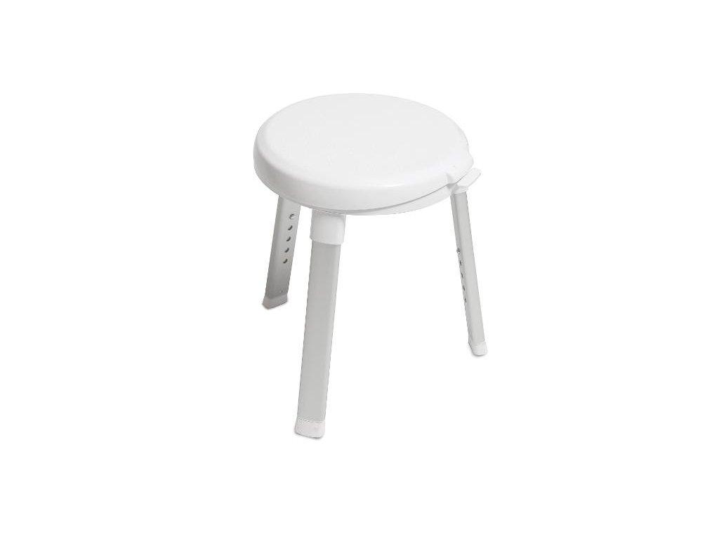 Sprchová stolička do 150kg