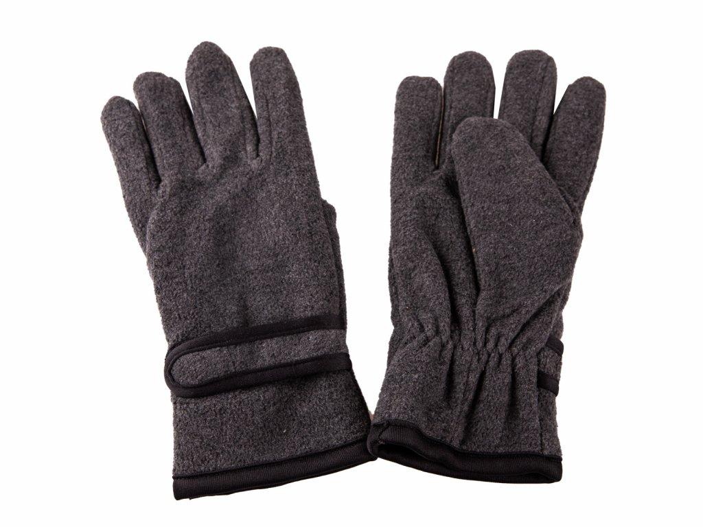 Zimní dámské rukavice Sorbetto fleece