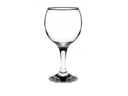 Pasabahce Sklenice na červené víno BISTRO 6 x 290 ml